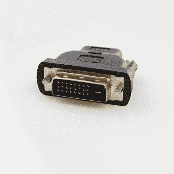 DVI to HDMI 2