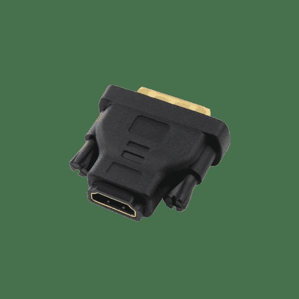 DVI to HDMI 3
