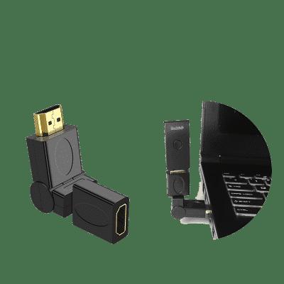 HDMI AM to AF 1
