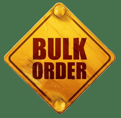 bulkorder